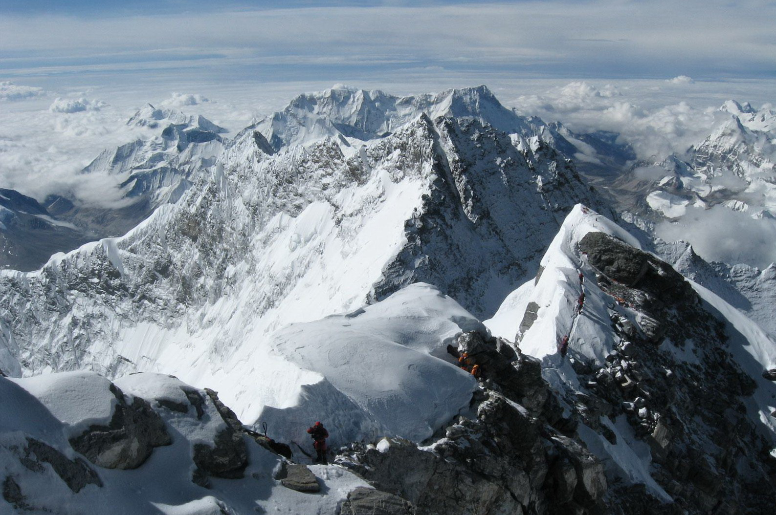 mount everest pictures - HD1024×768